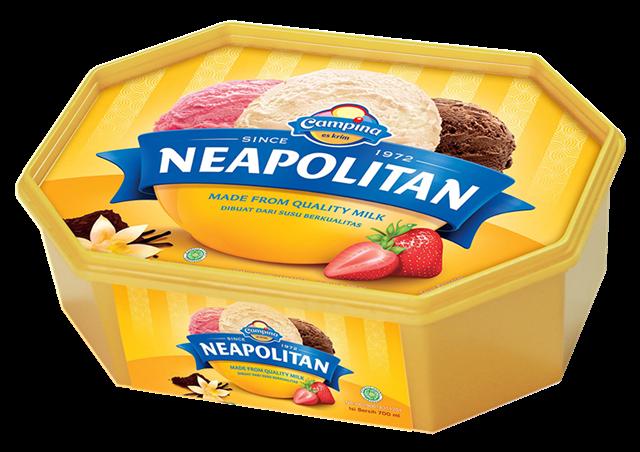 Harga Ice Cream Cake Spongebob Campina