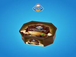 Campina - Chocolate Brownies 350ml