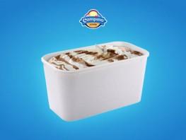 Campina - Choco Fudge 5L