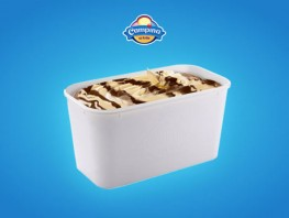 Campina - White Coffee 5L