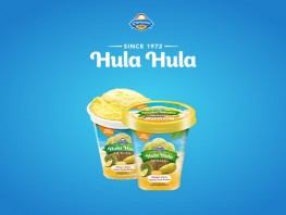 Hula Hula - Durian Cup New