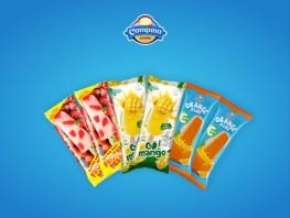 Paket Es Krim Fruit C