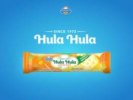 Hula Hula - Jagung