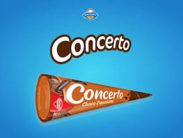 Concerto - Choco Passion