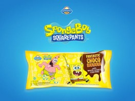 SpongeBob Squarepants - SpongeBob Stick