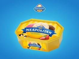 Campina - Neapolitan 700ml