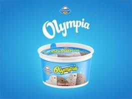 Olympia - Choco Crunch