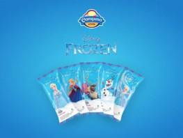 Paket Es Krim Frozen