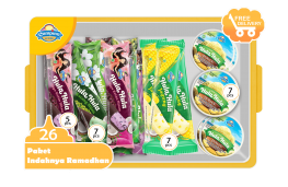 Paket Campina Indahnya Ramadhan