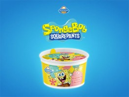 SpongeBob Squarepants - Strawberry Cup